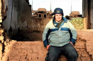 Antonio Pampliera (Antonio Pampliega), viens no trīs spāņu žurnālisti, kas tiek uzskatīti par nolaupītiem Sīrijā 2015.gadā. Pampliera, Hosē Manuels Lopes (José Manuel López) un Angels Sastre (Ángel Sastre) ir pazuduši bez vēsts.