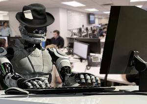 robotizeta zurnalistika